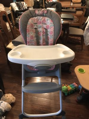 Comfort & Harmony Ingenuity Trio 3-in-1 High Chair for Sale in Rockville, MD