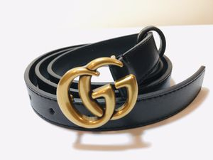 Luxury Leather Belt for womens 🔥🔥 2.0 cm Width & 39 inch /100cm | Size 30-34 | Made In Italy for Sale in Queens, NY