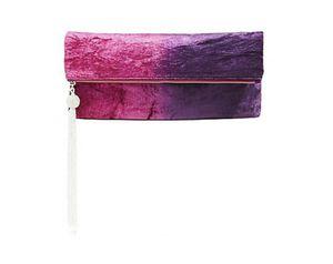 Steve Madden ombre clutch bag for Sale in Las Vegas, NV