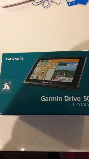 Garmin gps for Sale in Arlington, VA