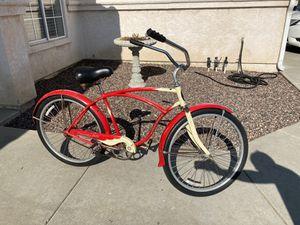 """26"""" schwinn beach cruiser, original, vintage bike, bicycle for Sale in El Cajon, CA"""