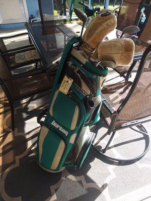 Ladys Callaway golf club set for Sale in Sebastian, FL