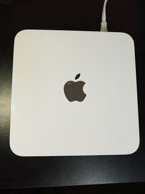 Apple Time Capsule wifi for Sale in San Jose, CA