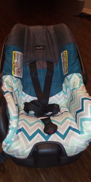 Car seat evenflo for Sale in Pensacola, FL