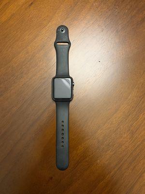 Apple watch 42mm aluminum case for Sale in Edmonds, WA