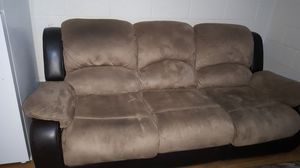 Dual recliner for Sale in Tempe, AZ