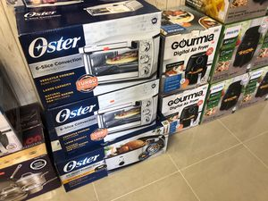 Oster convection oven for Sale in West Palm Beach, FL