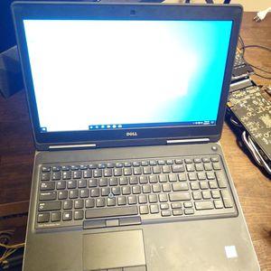 Dell Precision 7510. $600obo for Sale in Norcross, GA