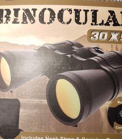 Binocular 30x50 for Sale in Bellevue,  WA