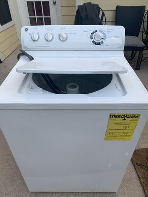 GE washer, kenmore Dryer for Sale in Austin, TX