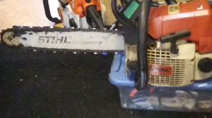 026 stihl for Sale in Corydon, KY
