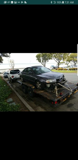 2003 acura cl parts for Sale in Richmond, CA