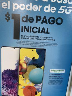 Un Pago Inicial De $1 Por El Telefono De Tu Suenos for Sale in Toppenish,  WA