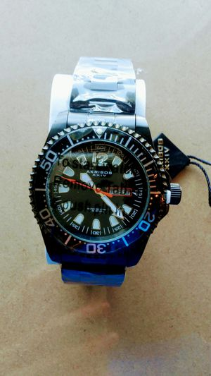 Brand New Akribos Watch for Sale in Indianapolis, IN