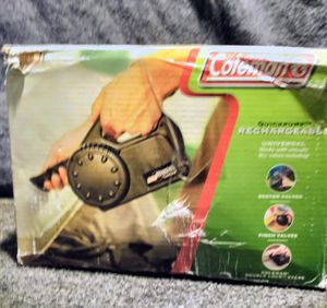 Coleman Quickpump for Sale in Oakland, CA