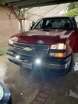 Chevy Silverado for Sale in Visalia, CA