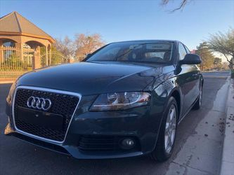 2009 Audi A4 for Sale in Las Vegas,  NV