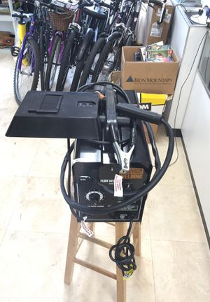 Chicago electric flux welder for Sale in Fort Lauderdale, FL
