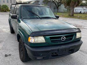 2001 Mazda B-Series Pickup for Sale in Tampa, FL