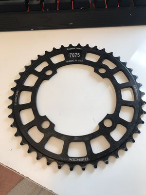BOX BMX 7075 42 Tooth Chainwheel (used very little) for Sale in Apache Junction, AZ