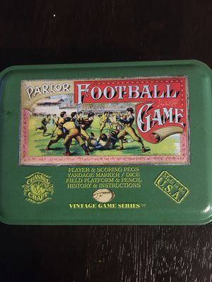 Kids football game for Sale in Vancouver, WA
