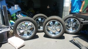 "Goodyear 20"" for Sale in Bell Gardens, CA"