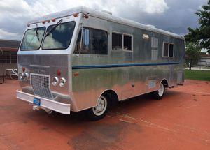 1957 Ford Motorhome for Sale in Opa-locka, FL