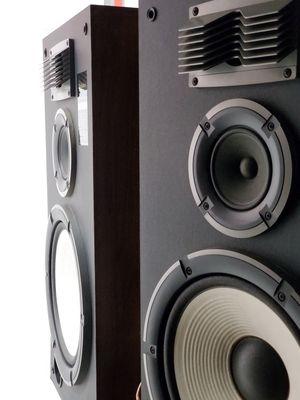 Technics Vintage 3 Way Speaker Sb-L76 for Sale in Portland, OR