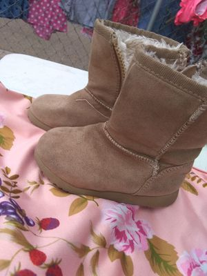 Baby girl boots for Sale in La Feria, TX