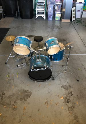 Ludwig Drum Set for Sale in Henderson, NV