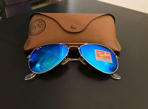 Brand New Authentic Aviator Sunglasses for Sale in Scottsdale, AZ