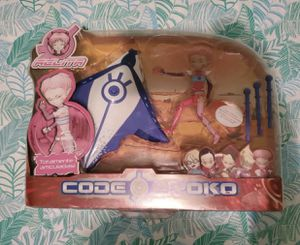Code Lyoko: Aelita Collectable Toy for Sale in The Bronx, NY