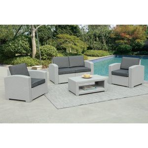 Outdoor Set of 4 PCS at Low Price in Rivera Future Furniture and Home Decor. for Sale in Davenport, FL