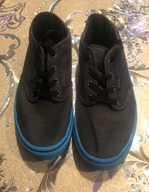 Vans 5 youth $10 for Sale in Sacramento, CA