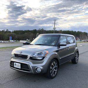 2013 Kia Soul ! - 86k miles for Sale in Sterling, VA
