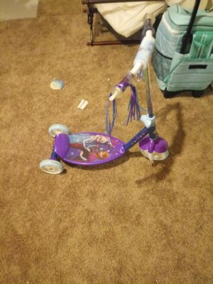 Little girls scooter for Sale in Grove City, OH