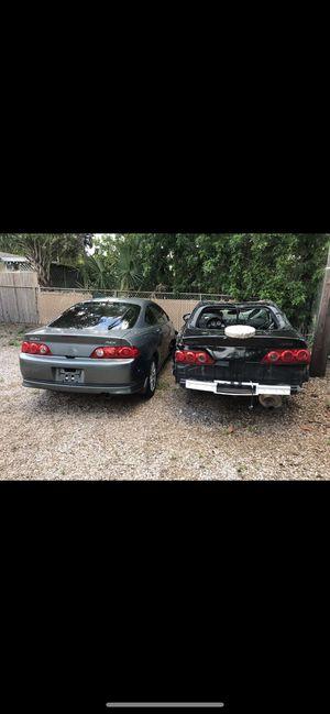 Acura RSX parts partout for Sale in Lauderhill, FL