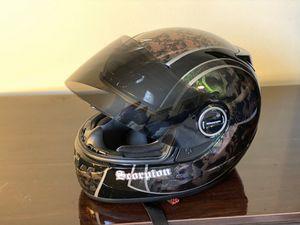 Scorpion helmet M size for Sale in Terre Haute, IN