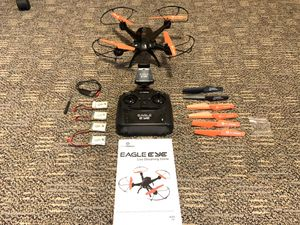 Eagle eye Sky drone for Sale in Hershey, PA