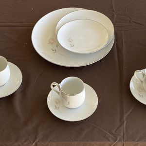 Sango China Set Rosanne for Sale in Winchester, CA