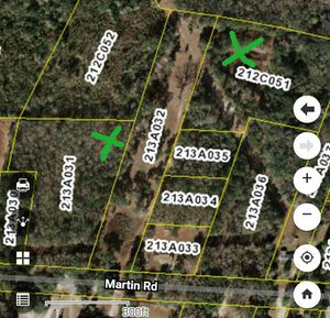 2 properties for sale for Sale in Midway, GA