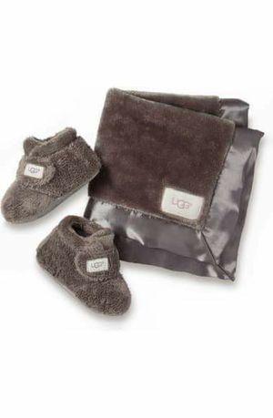 Baby UGG booties bundle set for Sale in Atlanta, GA