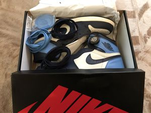 Air Jordan 1 obsidian for Sale in Queens, NY