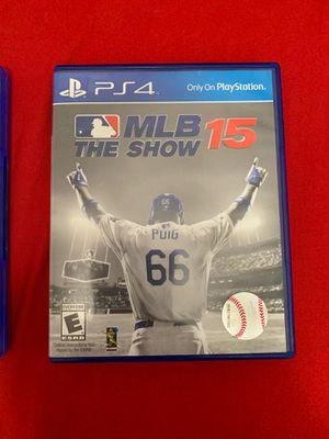 PS4 games for Sale in El Mirage, AZ