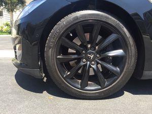 Tesla Aftermarket Rims (Rims Only) for Sale in Marina del Rey, CA