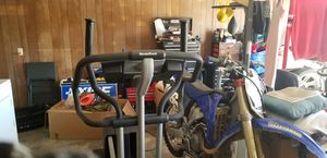 Nordic track cx1050 for Sale in Baytown, TX