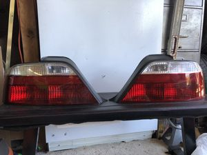2003 Acura 3.2 TL Tail Lights for Sale in Sacramento, CA