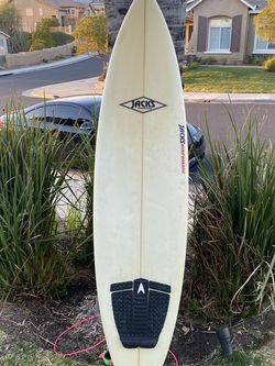 Jack's Surfboard for Sale in Green Valley,  CA