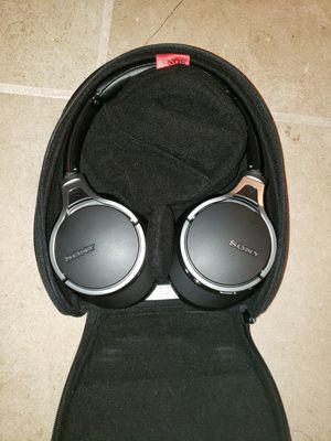 Sony Noise Canceling Headphones for Sale in Alexandria, VA