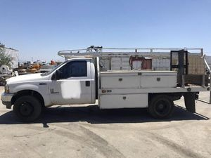 2004 ford f450 Diesel for Sale in City of Industry, CA